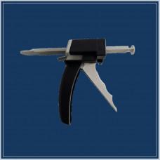 Пластиковый пистолет аппликатор для дозирования(ручные), модель 32/36СС BLK/GRY