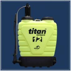 MAROLEX Titan 12 л Помповый ранец распылитель