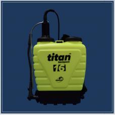 MAROLEX Titan 16 л Помповый ранец распылитель