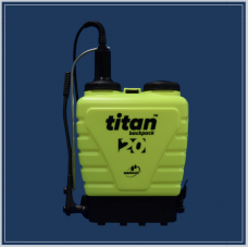 MAROLEX Titan 20 л Помповый ранец распылитель