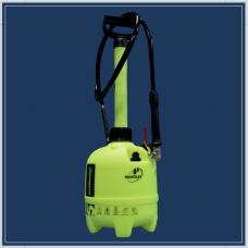 Ручной помповый распылитель MAROLEX Profession Plus 5
