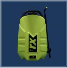 Опрыскиватель MAROLEX RX x-line