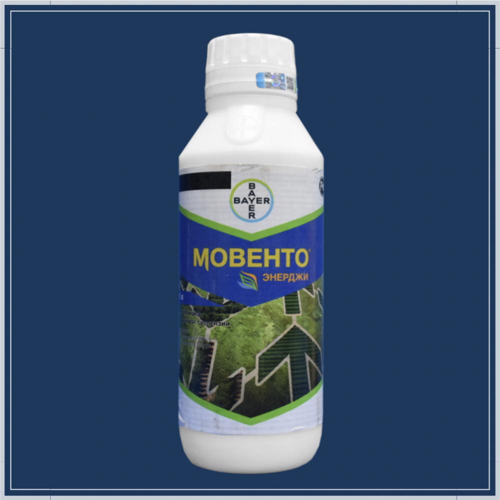 Мовенто Энерджи КС (120г/л + 120г/л))