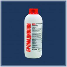 БРОМАДИОЛОН 0,25% концентрат 1 литр
