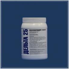 Дельта 25 ВДГ (Дельтаметрин 25%)