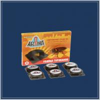 АБСОЛЮТ приманка от тараканов