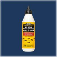 Гектор средство против ползающих насекомых 120 гр флакон 500 мл
