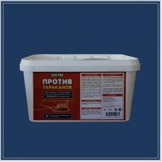 Гектор средство от тараканов 1 кг (5,8 л) для проф. обработки
