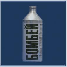 Бомбей ВЭ (ацетамиприд 20%) 1 л в алюм. канистре