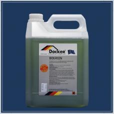 Дезинф.средство от плесени Biogreen, канистра 05 кг