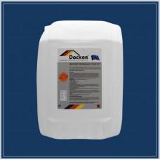 Антисептик-грунт на водной основе Docker Biogreen PROTECT, 10 кг