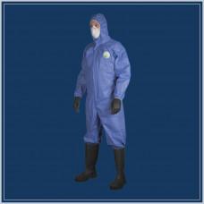 Комбинезоны SafeGard76 Blue ESB428-L