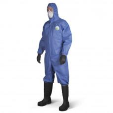 Комбинезон SafeGard76 Blue SMMS ESB428 Размер - XXXL