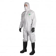 Комбинезон SafeGard76 White SMMS ESB428 Размер - L