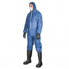 Комбинезон ZONEGard Blue (Polypropylene) EP428 Размер - M
