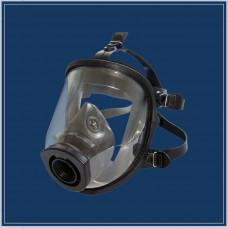 Широкопанорамная маска МАГ